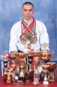 Вячеслав Рогозин