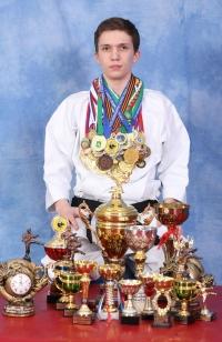 Рогозин Владислав